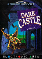Photo de la boite de Dark Castle